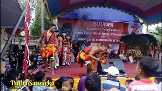 download lagu Bujangganong Lucu Saweran Duapuluh Ribu Koprol 20x Reog Singo gratis