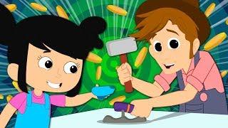 Cobbler Cobbler Nursery Rhymes | Kids Songs For Babies