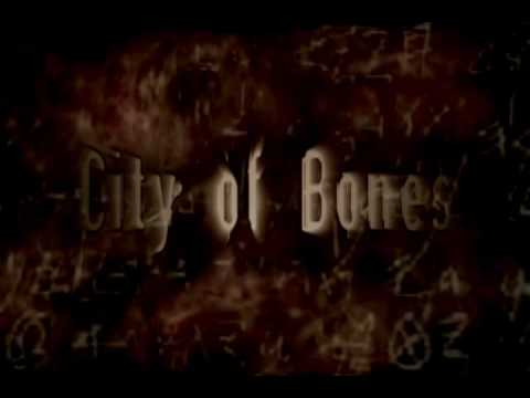 City of Bones - book trailer (The Mortal Instruments); fanmade