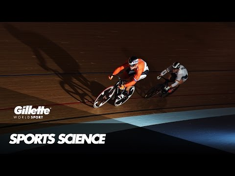 Sports Science and Research at Ghent University | Gillette World Sport