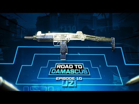 FaZe Pamaj: Road to Damascus - Uzi (Best Episode Yet?)