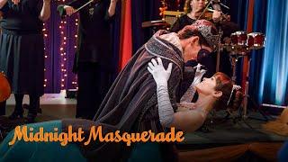 Hallmark Channel - Midnight Masquerade