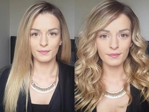 Boucles Glamour   MiraCurl Steamtech BaBylissPro   AngeliaHair