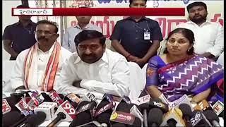 Telangana New Cabinet Minister Leaders Visits To Temples