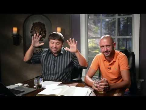 August 5   Как футболист, через десятину к Богу пришел ч2