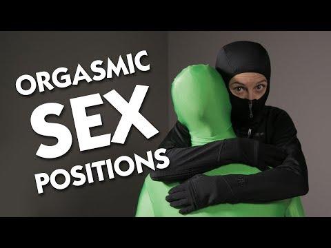 Orgasmic Sex Positions thumbnail