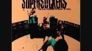 Watch Supersuckers Fisticuffs video