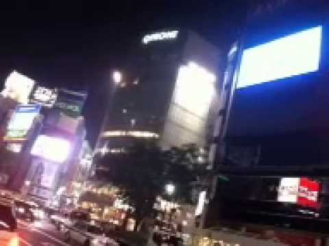 Boards of Canada - Shibuya, Tokyo, Japan (Full Ustream Feed)