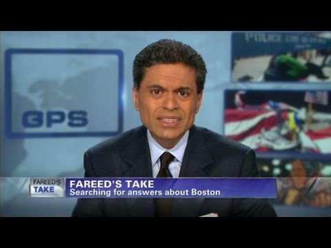 Fareed Zakaria GPS - Fareed's Take: How to help Muslim immigrants assimilate