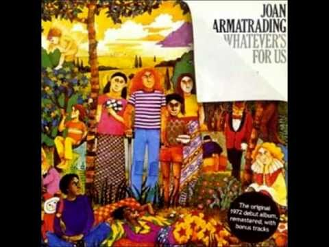 Joan Armatrading - My Family