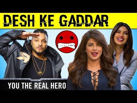 Raftaar and Priyanka Chopra should Stop This thumbnail
