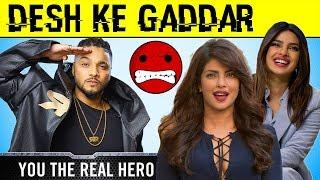 Raftaar And Priyanka Chopra Should Stop This