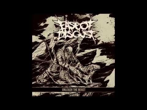 Ease Of Disgust - Approaching The End