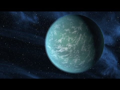 euronews science - New earth-like planet discovered