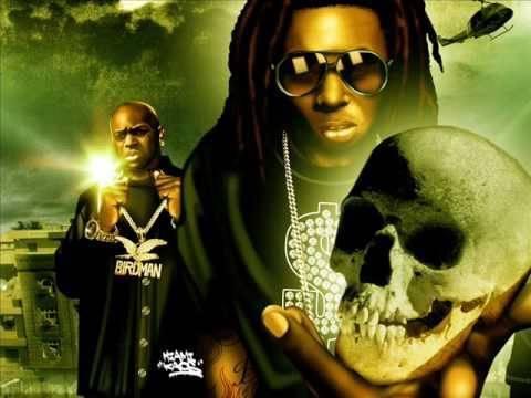 Lil Wayne - Lights, Camera, Action