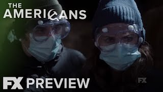 Return | The Americans Season 5 Promo | FX