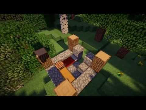 CraftersLand Network Trailer