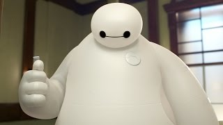 Big Hero 6 Trailer 2 Official