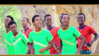 Biniam Tesema   Yemawayish  Ethiopian Music 2016 Official Video