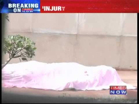 Man found dead at Congress leader Kumari Selja's residence