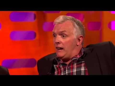 The Graham Norton Show S17E05: Miranda Hart, Rupert Everett and Electro Velvet