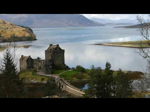 ENYA - Smaointe - SCOTLAND. Music Videos