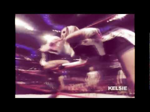 Velvet sky & Angelina love - We