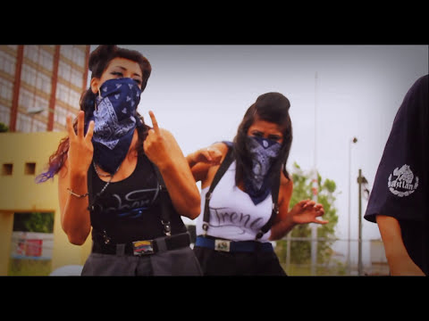 Mr Yosie Feat. Triste de Nemesis & La Baby Smiley - Southsiders | Video Oficial | HD