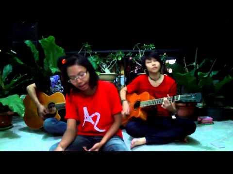 AkaiRo - Egao Acoustic (Ikimonogakari)