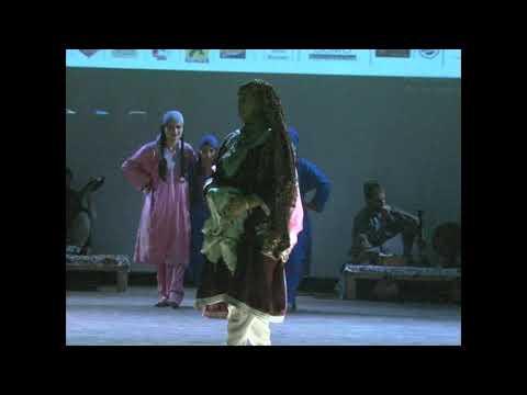 Sufi studio presents AMAN-E-HIDARAH