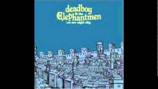 Watch Deadboy  The Elephantmen Ancient Man video