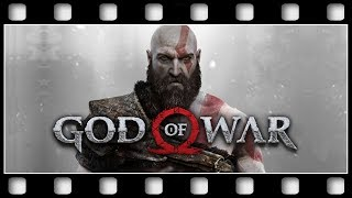 "God of War ""THE MOVIE"" [GERMAN/PS4Pro/1080p/30FPS]"