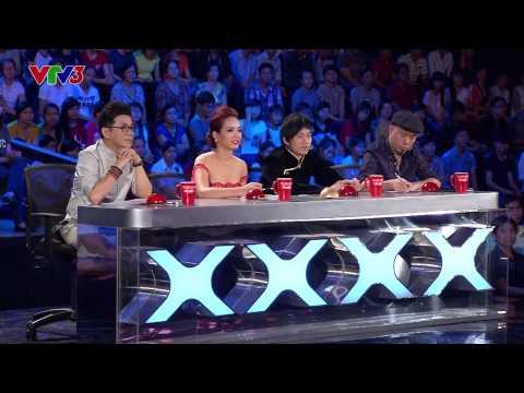 Vietnam's Got Talent 2014 – TẬP 08