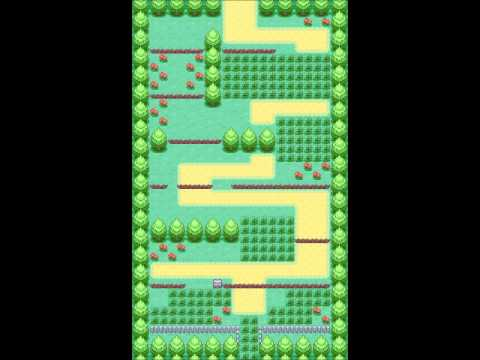 how to get to route 18 pokemon y