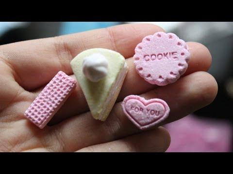 Fuwa Fuwa Clay Sweets Kit!