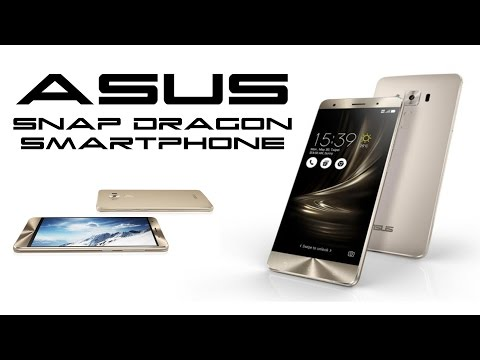 Behold The Snapdragon 821 Smartphone By Asus