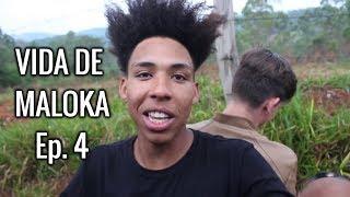 NGKS - Vida de Maloka | Websérie Ep. 4 | @Cotia & @Suzano
