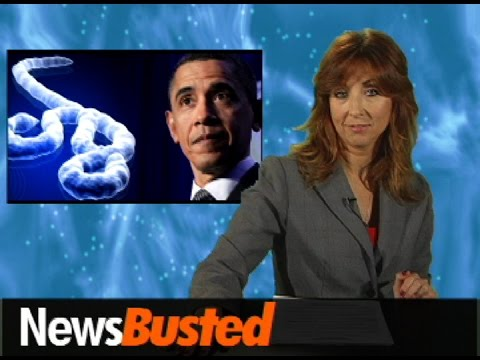 NewsBusted  8/13/14