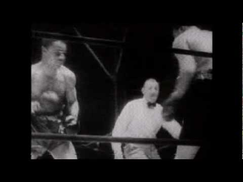 Henry Armstrong vs Barney Ross(highlights) Video