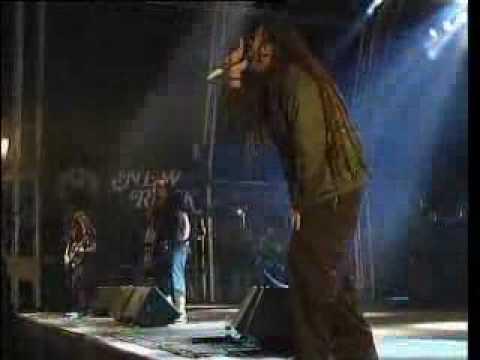 Ill Nino-Corazon Of Mine(Live Vina Rock Festival 2007)