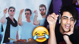 ردة فعلي على أبرز أحداث عام 2017 😂😂 || YouTube Rewind 2017