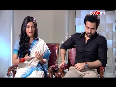 Emraan Hashmi talks about 'Ek Thi Daayan' Controversy - Exclusive Chat