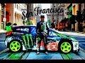 Ken Block San Francisco Drift Dubstep 2013 1080p HD mp3