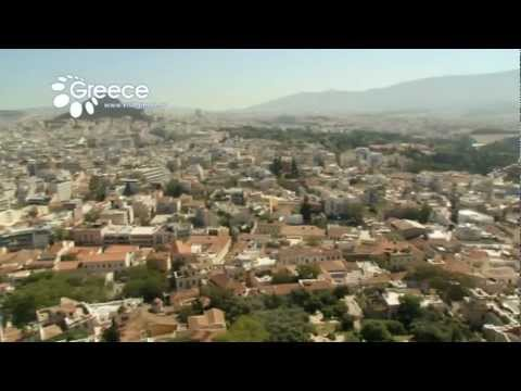 TRAVEL CHANNEL INTERNATIONAL (TCI) PROMOTING GREECE.