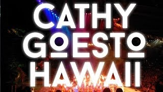 VLOG: Hawaii One | gotcathy