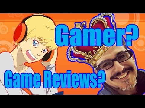 Gamer? How about some Gamer Reviews?