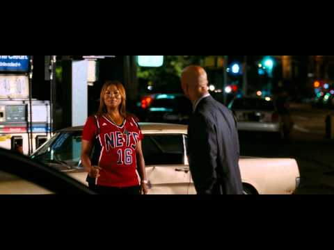 Just Wright - Trailer