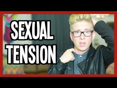 SEXUAL TENSION | Tyler Oakley thumbnail