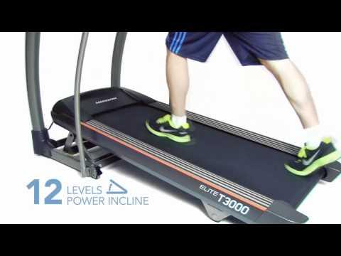 T3000 Horizon Fitness