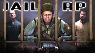 Gmod - Jail RP